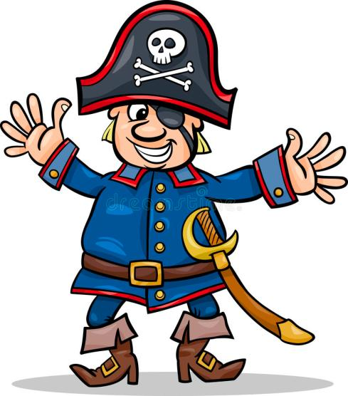 pirate-captain-cartoon-illustration-funny-corsair-eye-patch-jolly-roger-31543098