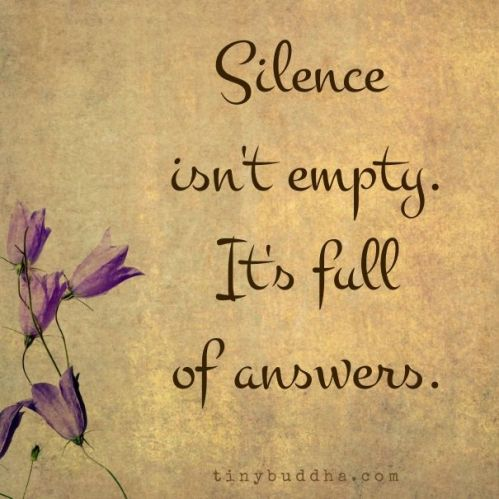 silence_isnt_empty