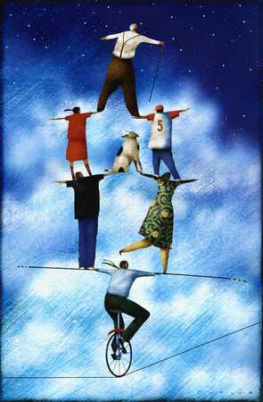 tightrope_circus