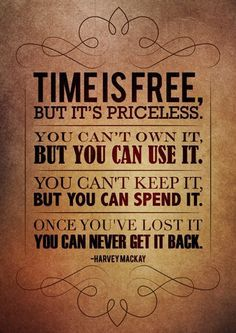 time_is_priceless