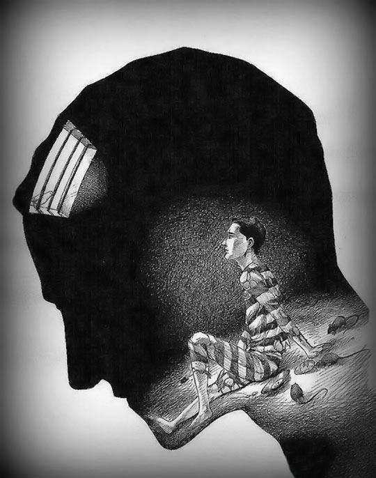 Prisoner of My Mind – Seeking My Utopia