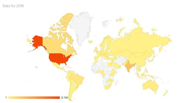 what_i_learned_after_4_months_of_blogging_map