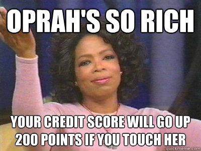 income-vs-credit-score-myth