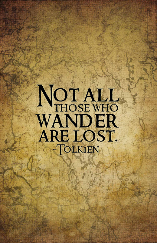 2b5575c4b8ec Not All Those Who Wander Are Lost – Seeking My Utopia