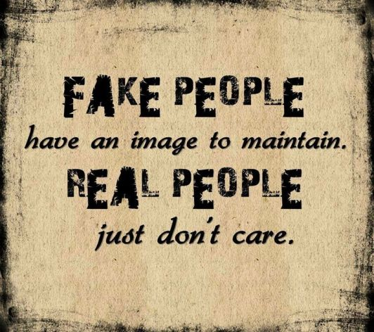 fake-people-have-an-image-to-maintain