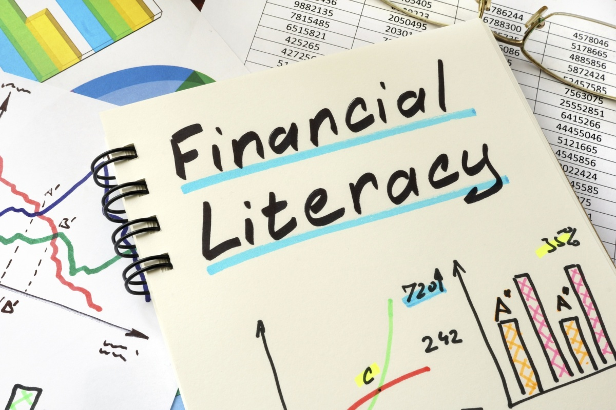 6 Questions to Test Your Financial Literacy !